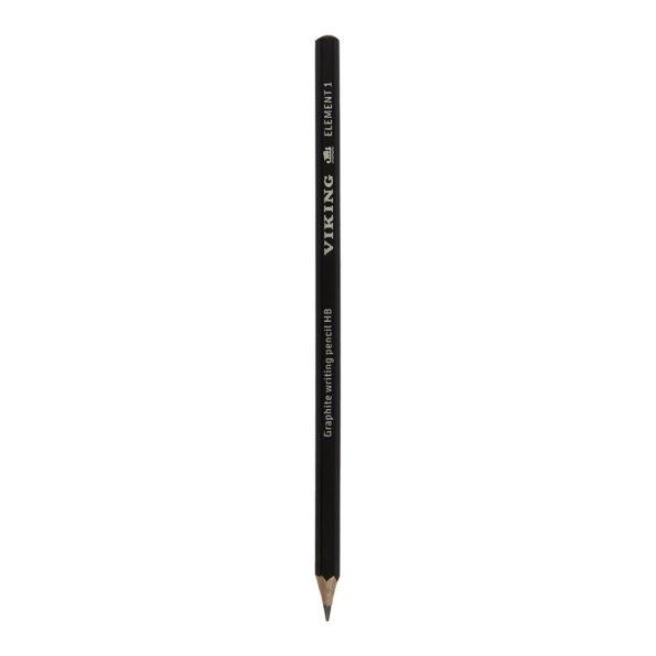 Viking Element 1 Graphite Writing Pencil HB